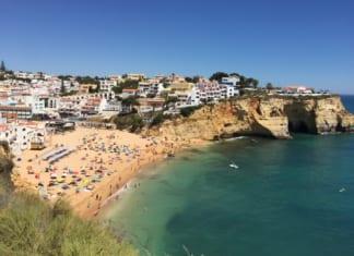 Az 5 legszebb óceánpart Dél-Portugáliában