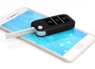 Pár év múlva már az okostelefon lehet a slusszkulcsunk