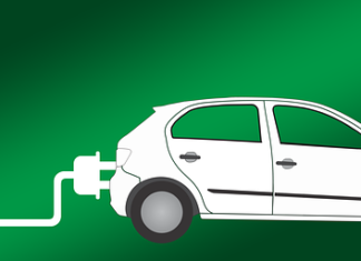 elektromos auto toltok