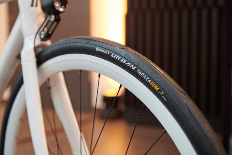 bicikliabroncs pitypangbol continental