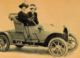 Opel 1912