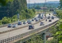 autópálya-matrica árak külföldi autópályadíjak