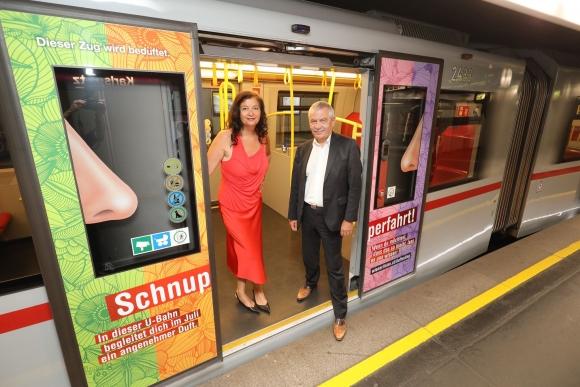 illatos bécsi metró