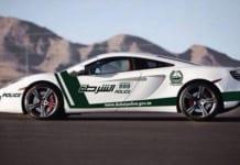 Lamborghini dubaji rendorautok