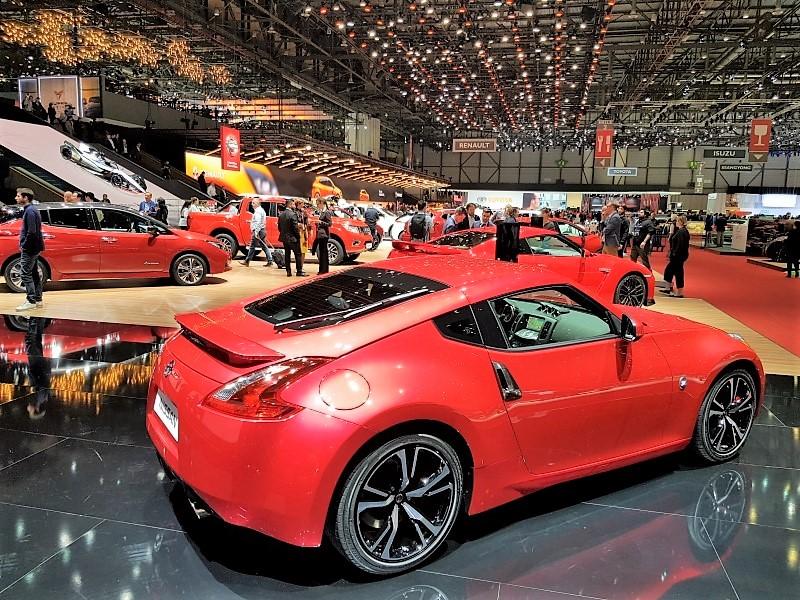 Nissan Genf2019
