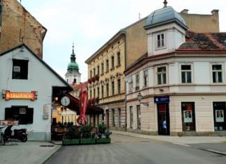 ovaros Karlovac