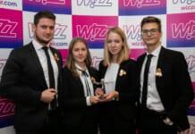 magyar diákok wizz air