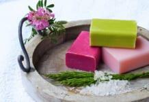 fenntarthato elet szappan