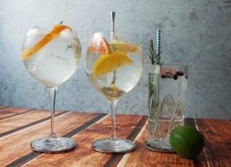 2020 slágeritala gin