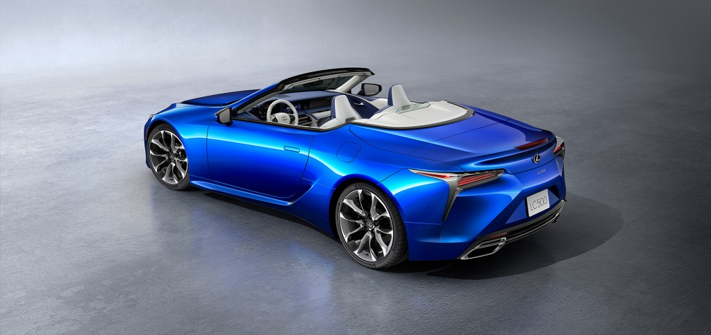 Lexus LC_Convertible_34