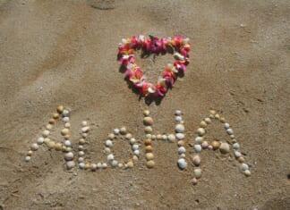Hawaii Amerika télen