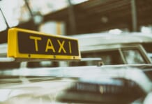 budapesti taxik