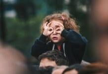 gyermekszemészeti szűrővizsgálat Foto_Edi Libedinsky - Unsplash