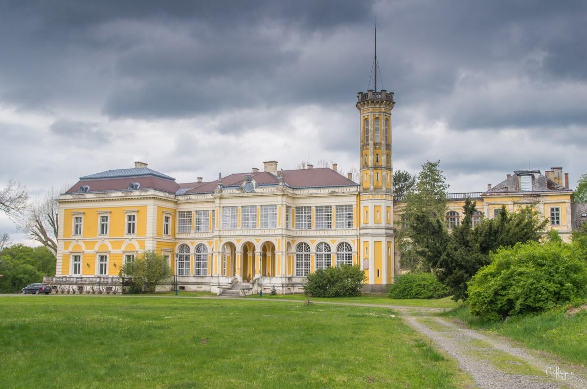 kastélyturizmus károlyi kastély