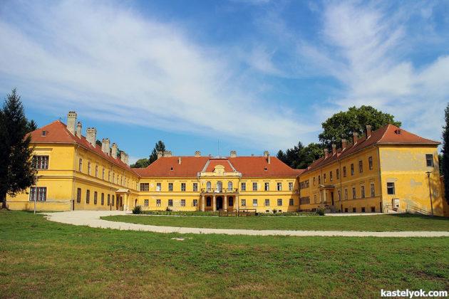 Somogyvári Széchenyi-kastély