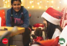 coca-cola kampanya szerezz örömet