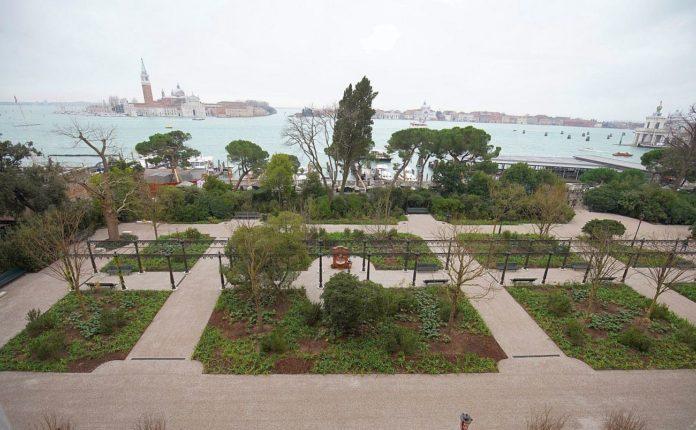 Giardini Reali királyi kertek