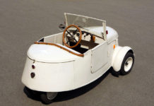 elektromos Peugeot vlv