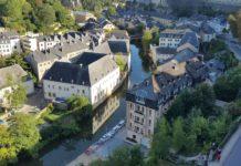 ingyenes tömegkozlekedes luxemburg varos