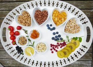 mentesfeszt gyümölcs reggeli