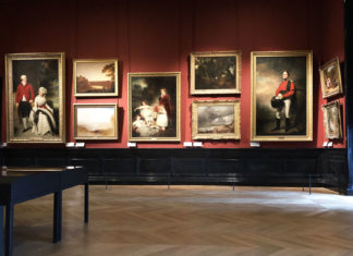 parizsi muzeumok
