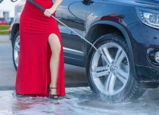 tiszta auto trukkok tippek