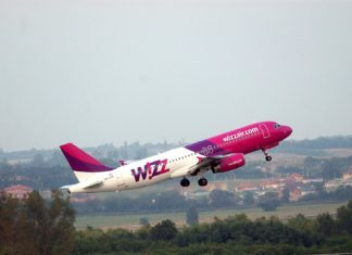 wizz air parizs-orly