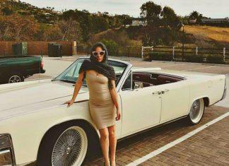 lady gaga klasszikus autok