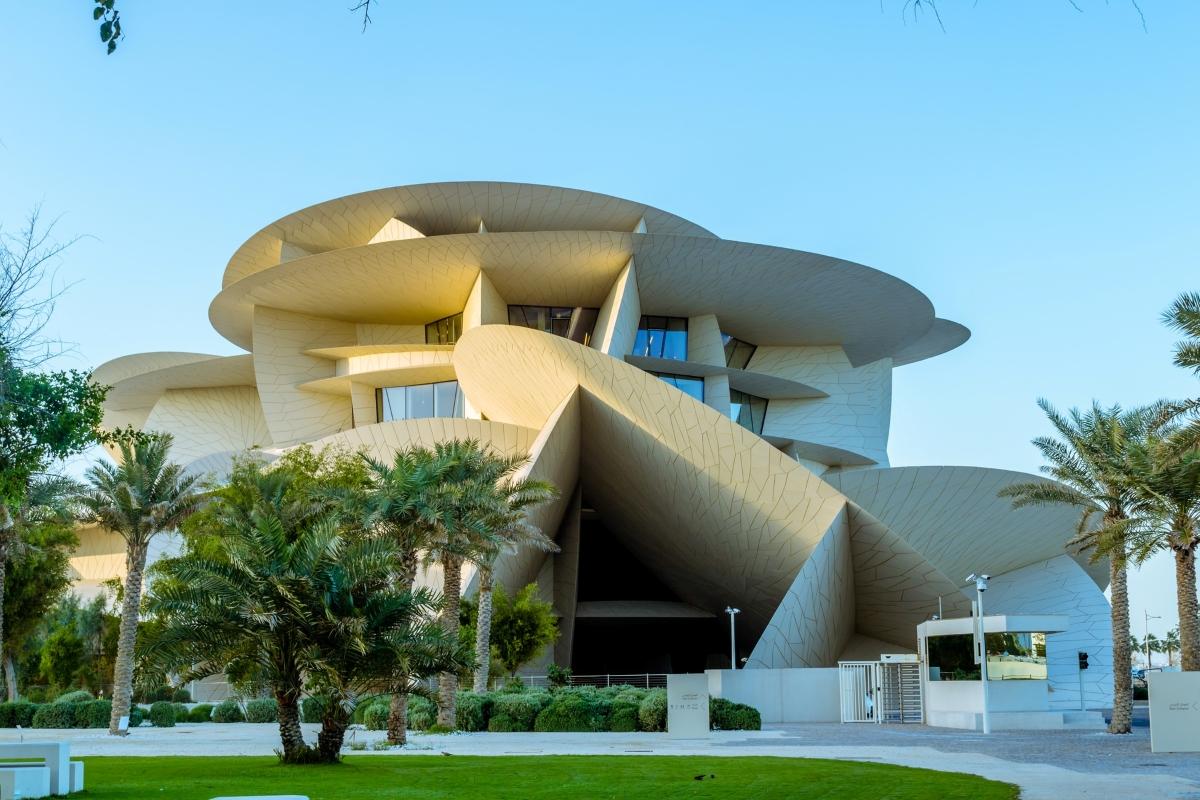 Doha Nemzeti Muzeum