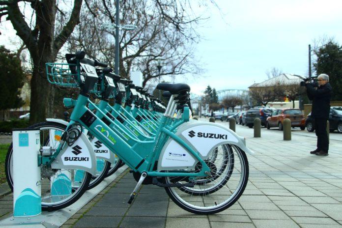 Magyar_Suzuki_Maria_Valeria_Bike kerekparkolcsonzo