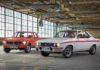 Opel Ascona és Opel Manta