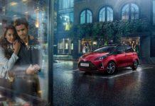 Magyarország legnépszerűbb autómárkája Toyota Yaris