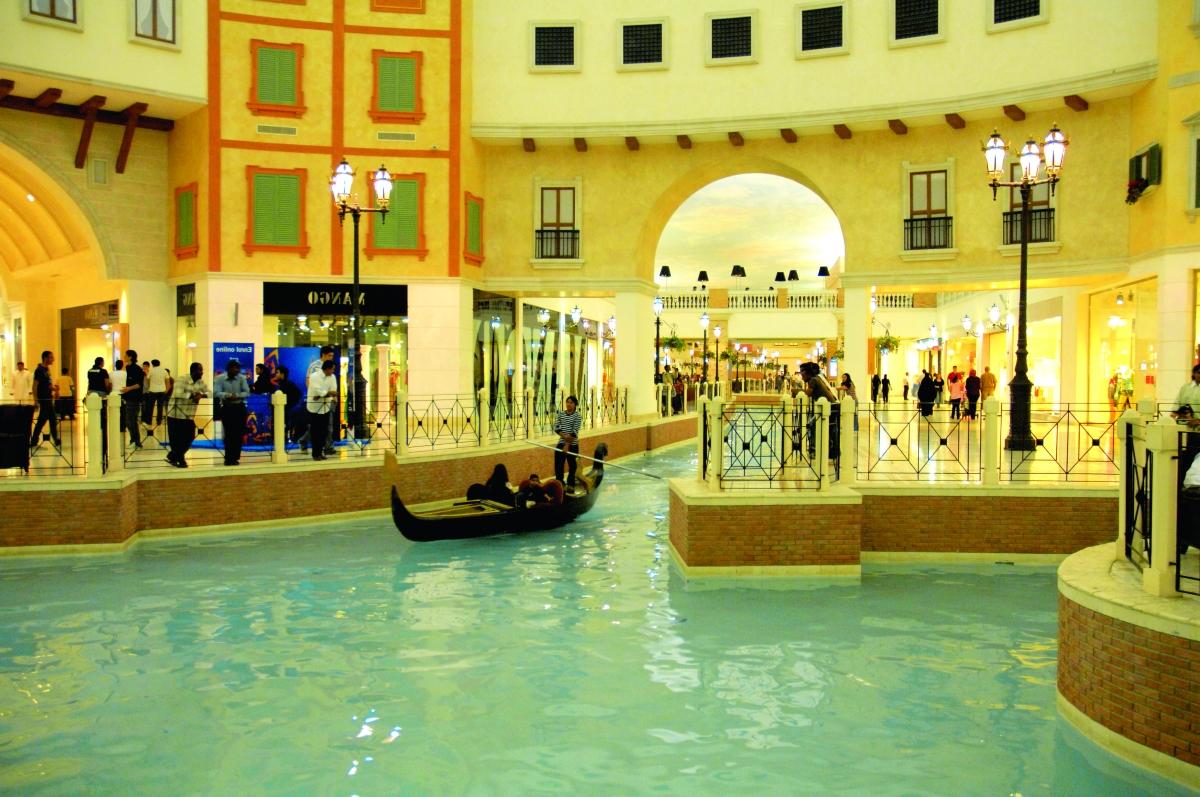 Villagio_Malls_Doha
