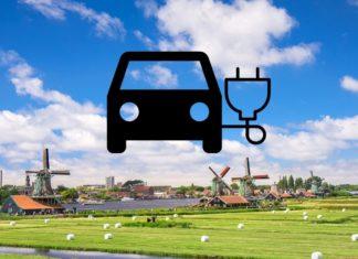 elektromos autó vásárlás támogatás