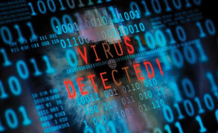 kibertámadás adathalászat koronavírus