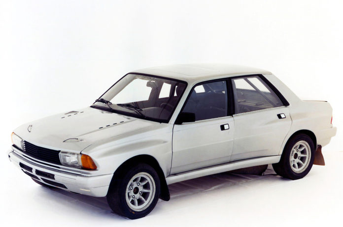 peugeot 305 v6 prototype_1