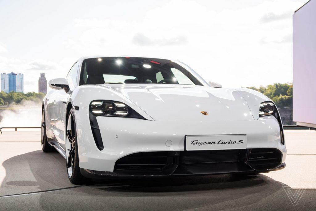 porsche elektromos autók előnyei hátrányai