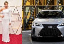 Oscar-gala vörös szőnyeg