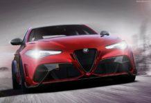 Alfa Romeo Giulia GTA genfi autoszalon 2020