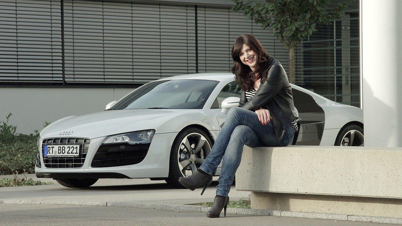 női autovásárlo