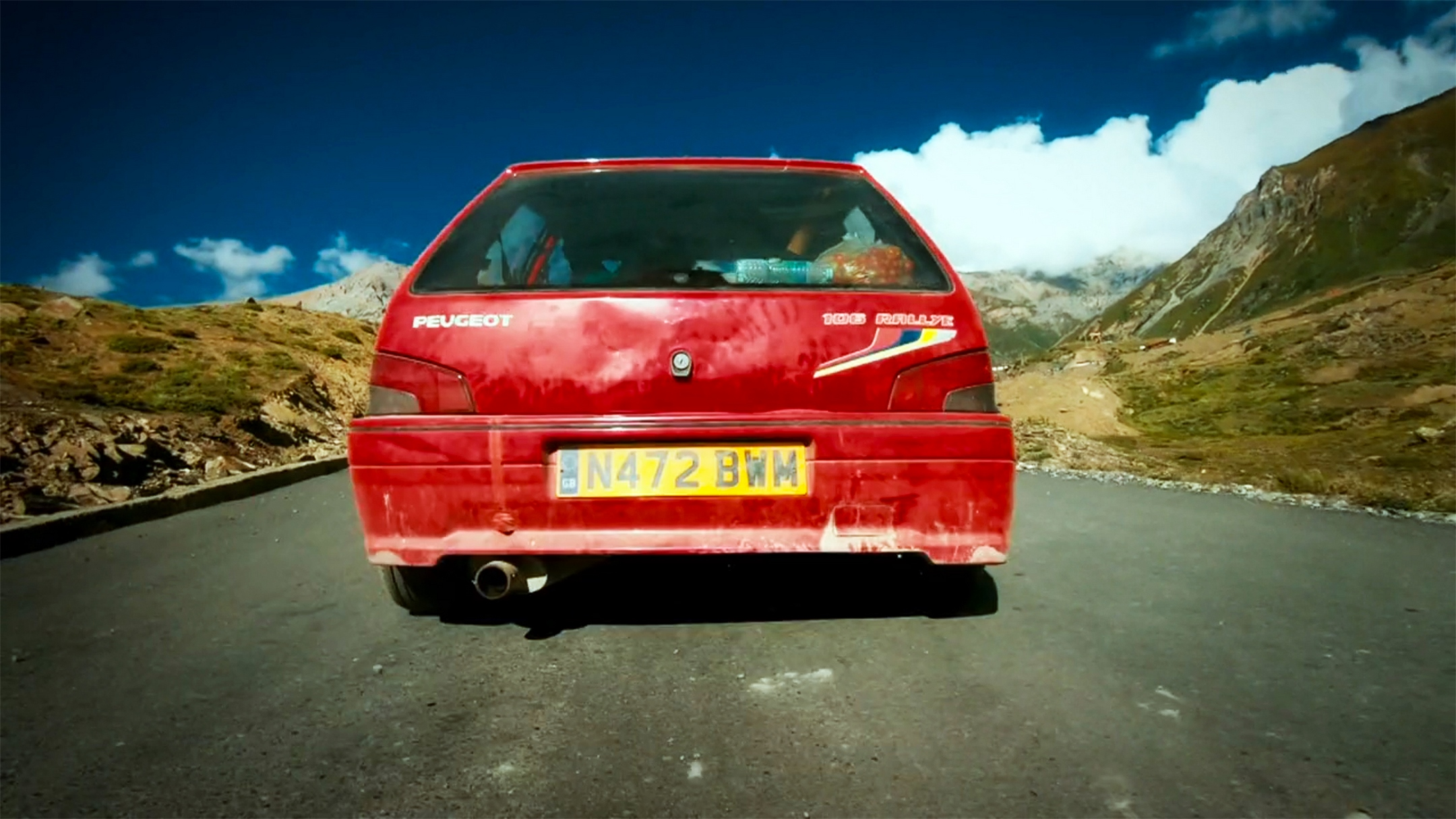 Peugeot_106_World of Top Gear 7