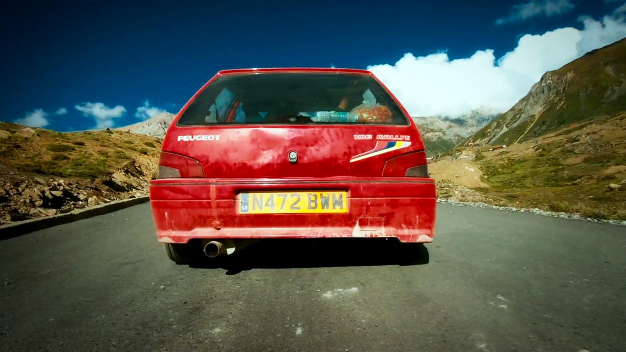 Peugeot_106_World of Top Gear 7