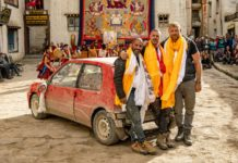 Top Gear Christmas Special 2019: Nepal
