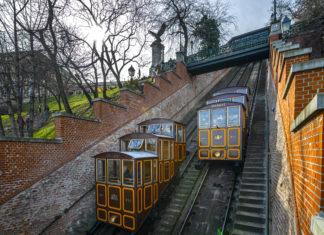 Budavári sikló budapesti programok