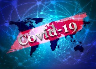 COVID-19 Koronavírus harmadik hulláma