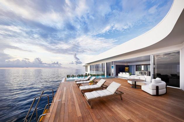 maldív szigetek szállás