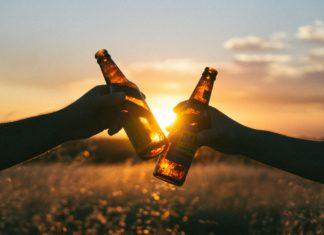 sörfogyasztás vörös sör