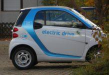 autozas jovoje elektromos auto