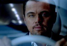 Leonardo DiCaprio fiat 500 reklám