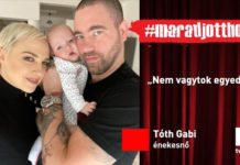 tv2 #maradjotthon tóth gabi koronavírus